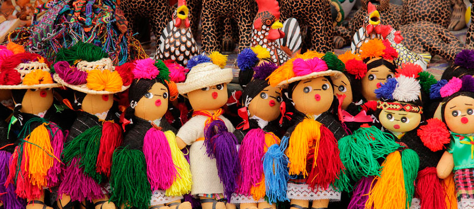 Chiapas Highlands Markets, Textiles, and Traditions